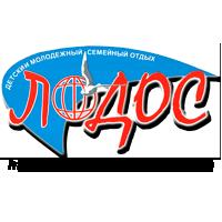 Логотип туристической компании «ЛОДОС»